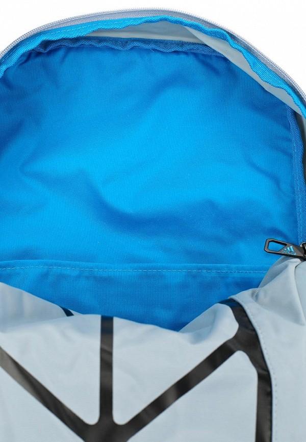 Спортивный рюкзак Adidas Performance (Адидас Перфоманс) G91478: изображение 4