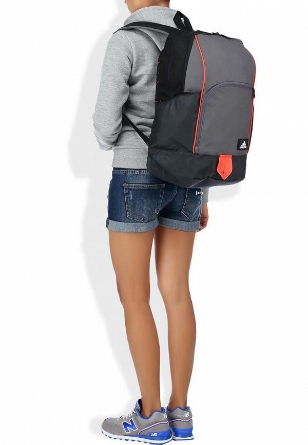 Спортивный рюкзак Adidas Performance (Адидас Перфоманс) M67243: изображение 5