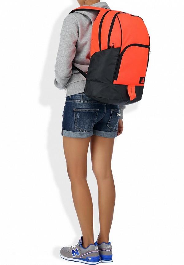 Туристический рюкзак Adidas Performance (Адидас Перфоманс) M67245: изображение 4