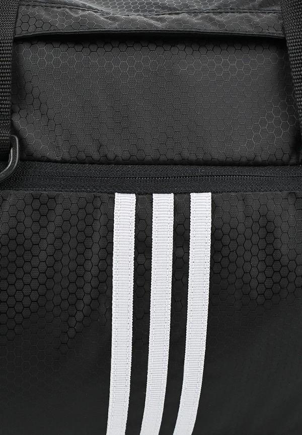 Текстильная сумка Adidas Performance (Адидас Перфоманс) M67802: изображение 6