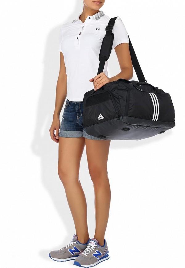 Текстильная сумка Adidas Performance (Адидас Перфоманс) M67802: изображение 10