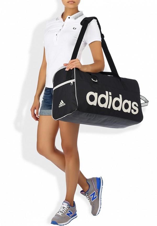 Спортивная сумка Adidas Performance (Адидас Перфоманс) M67871: изображение 4