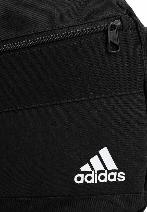 Спортивная сумка Adidas Performance (Адидас Перфоманс) X35148: изображение 2