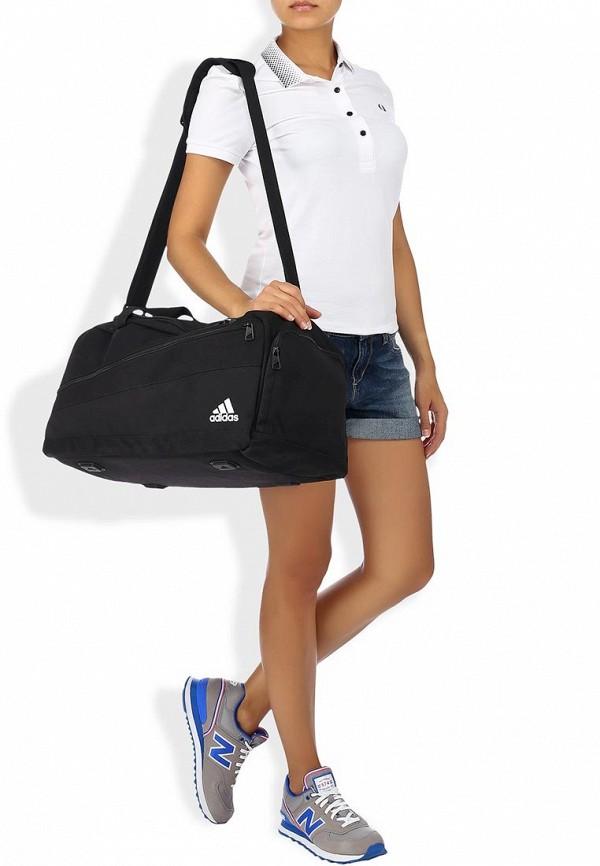 Спортивная сумка Adidas Performance (Адидас Перфоманс) X35148: изображение 5