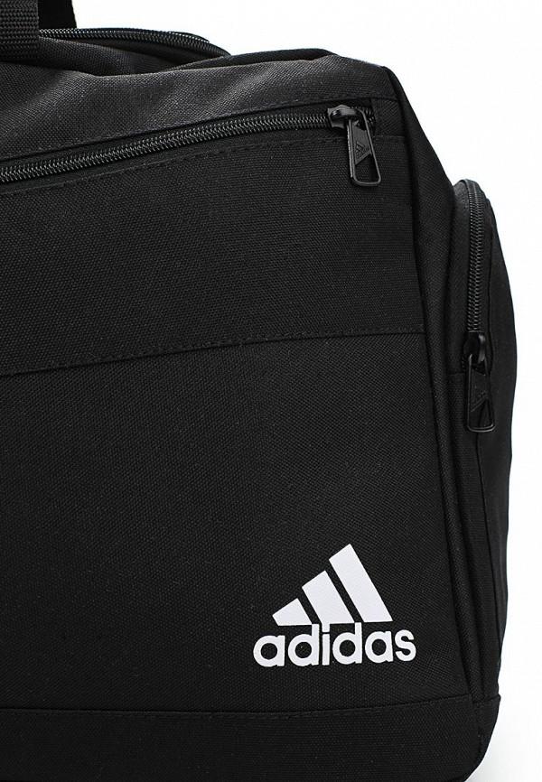 Спортивная сумка Adidas Performance (Адидас Перфоманс) X35169: изображение 4