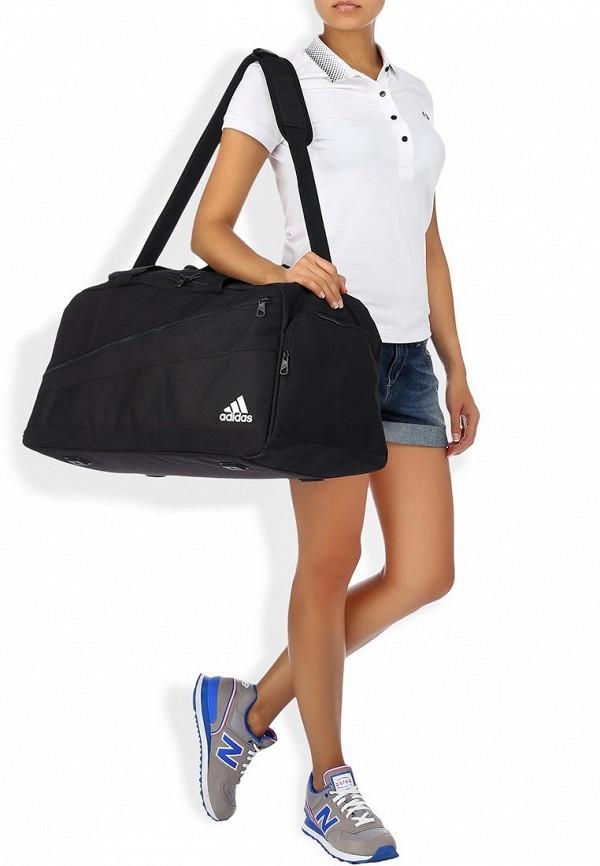 Спортивная сумка Adidas Performance (Адидас Перфоманс) X35169: изображение 10
