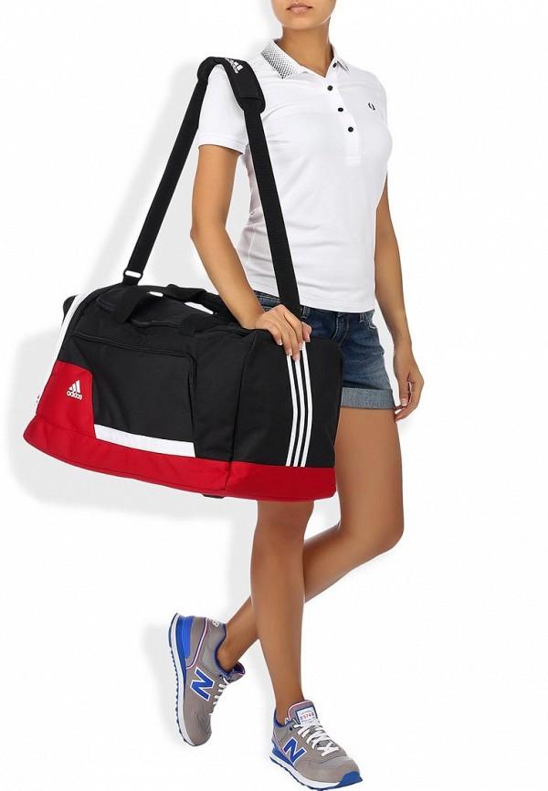 Спортивная сумка Adidas Performance (Адидас Перфоманс) Z09814: изображение 9
