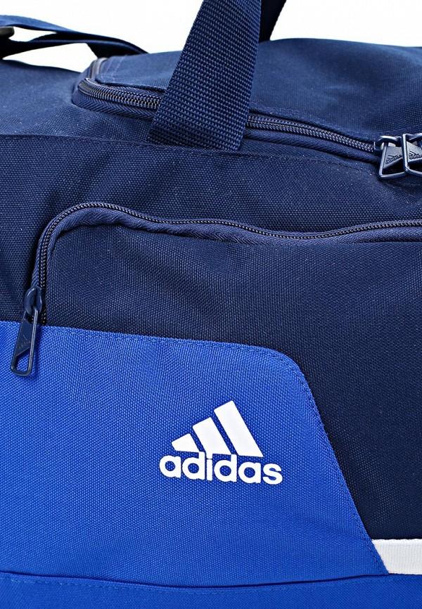 Спортивная сумка Adidas Performance (Адидас Перфоманс) Z35654: изображение 3