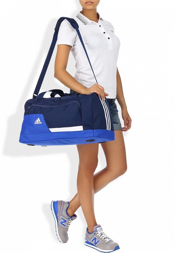 Спортивная сумка Adidas Performance (Адидас Перфоманс) Z35654: изображение 9