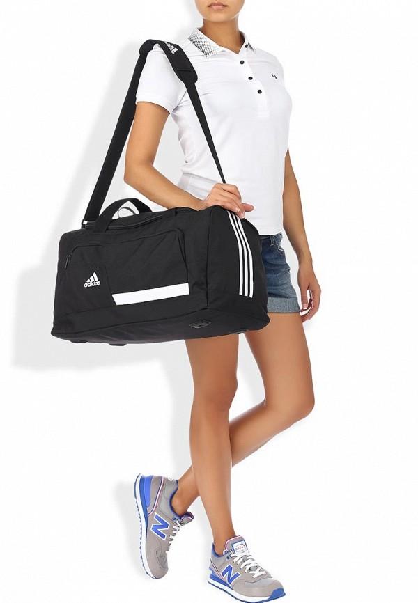 Спортивная сумка Adidas Performance (Адидас Перфоманс) Z51622: изображение 9