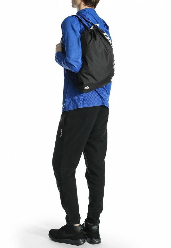 Мешок Adidas Performance (Адидас Перфоманс) M69581: изображение 4
