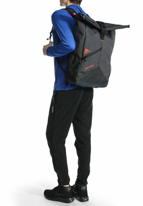 Спортивный рюкзак Adidas Performance (Адидас Перфоманс) S00241: изображение 4