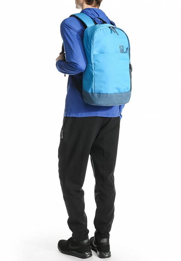 Спортивный рюкзак Adidas Performance (Адидас Перфоманс) S02227: изображение 4