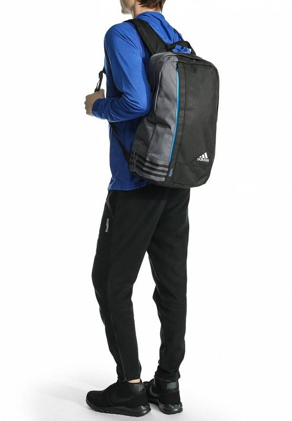 Спортивный рюкзак Adidas Performance (Адидас Перфоманс) S12526: изображение 4