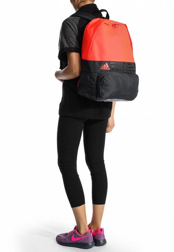 Спортивный рюкзак Adidas Performance (Адидас Перфоманс) S23073: изображение 3
