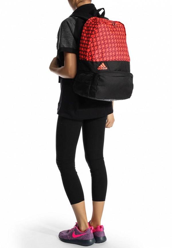 Спортивный рюкзак Adidas Performance (Адидас Перфоманс) S23081: изображение 4