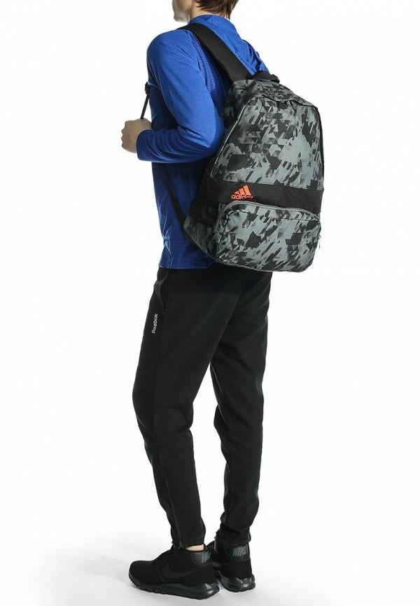 Спортивный рюкзак Adidas Performance (Адидас Перфоманс) S23082: изображение 3