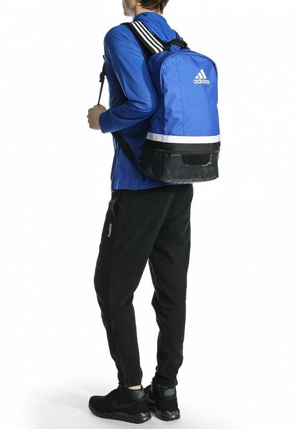 Спортивный рюкзак Adidas Performance (Адидас Перфоманс) S30274: изображение 4