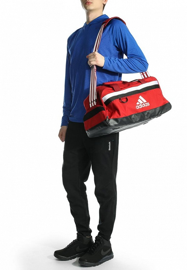 Текстильная сумка Adidas Performance (Адидас Перфоманс) S13302: изображение 3