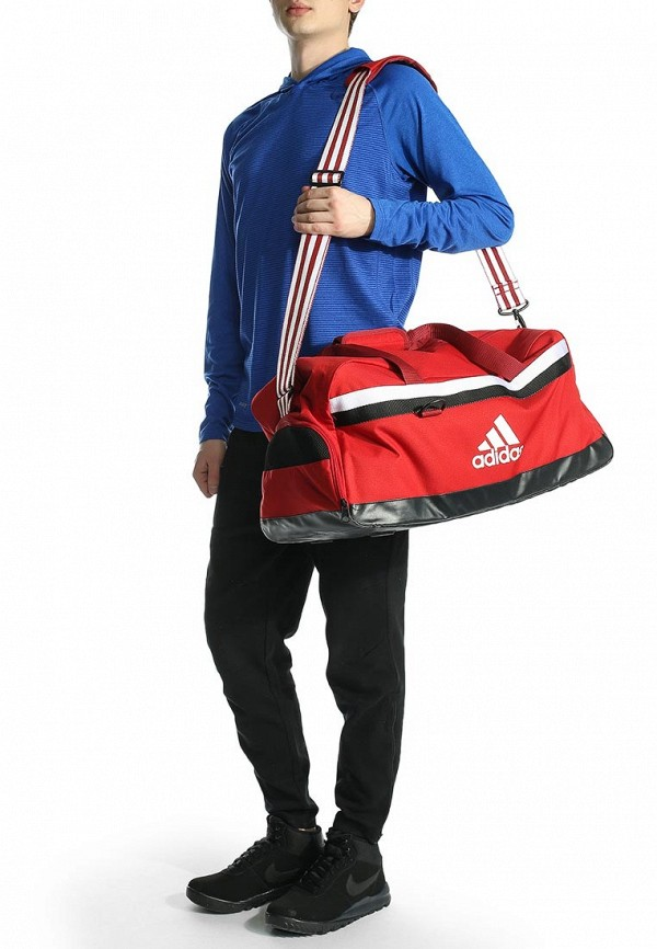 Большая сумка Adidas Performance (Адидас Перфоманс) S13303: изображение 4