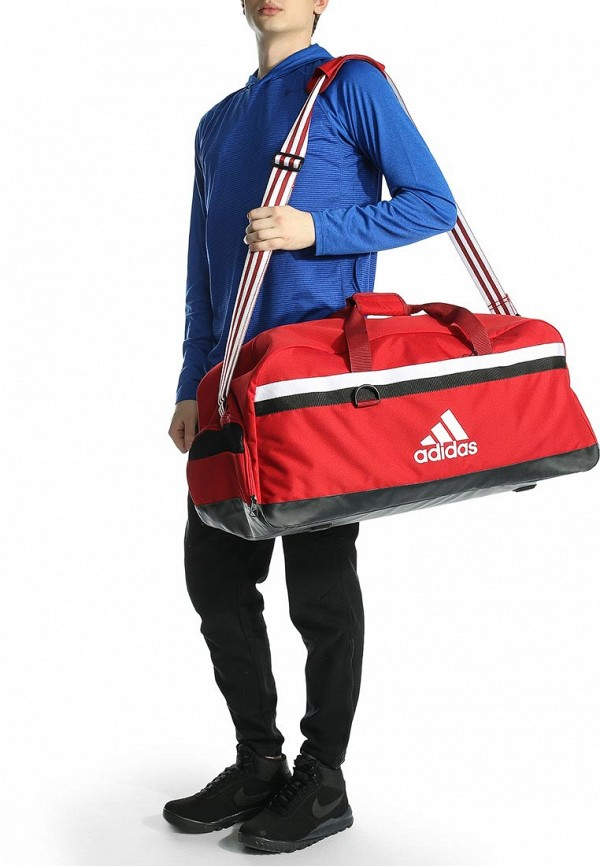 Спортивная сумка Adidas Performance (Адидас Перфоманс) S13304: изображение 4