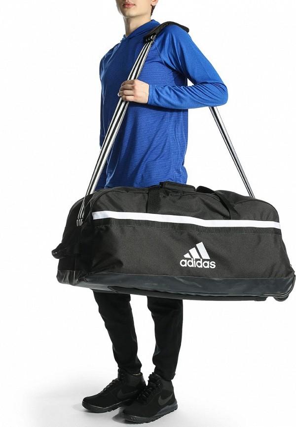 Спортивная сумка Adidas Performance (Адидас Перфоманс) S13305: изображение 4