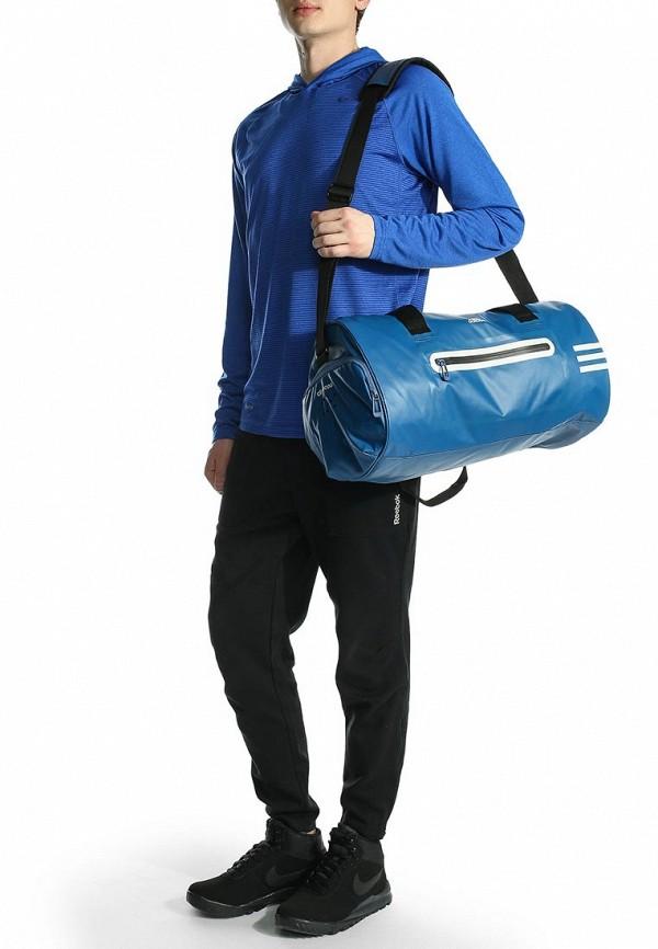 Спортивная сумка Adidas Performance (Адидас Перфоманс) S18195: изображение 4