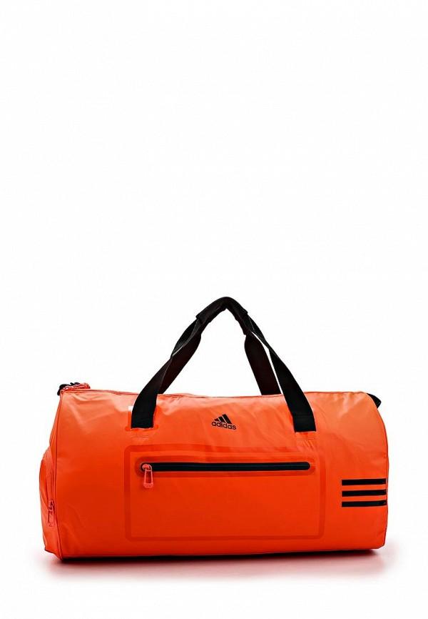 Спортивная сумка Adidas Performance (Адидас Перфоманс) S18196: изображение 1