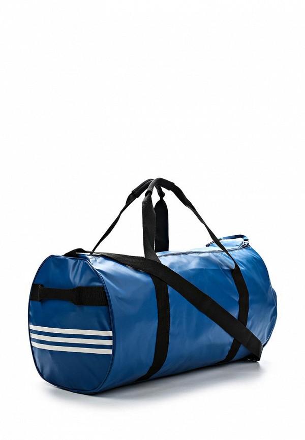 Спортивная сумка Adidas Performance (Адидас Перфоманс) S18197: изображение 2
