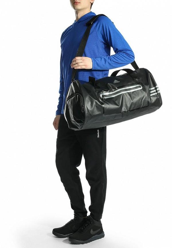 Спортивная сумка Adidas Performance (Адидас Перфоманс) S18198: изображение 4