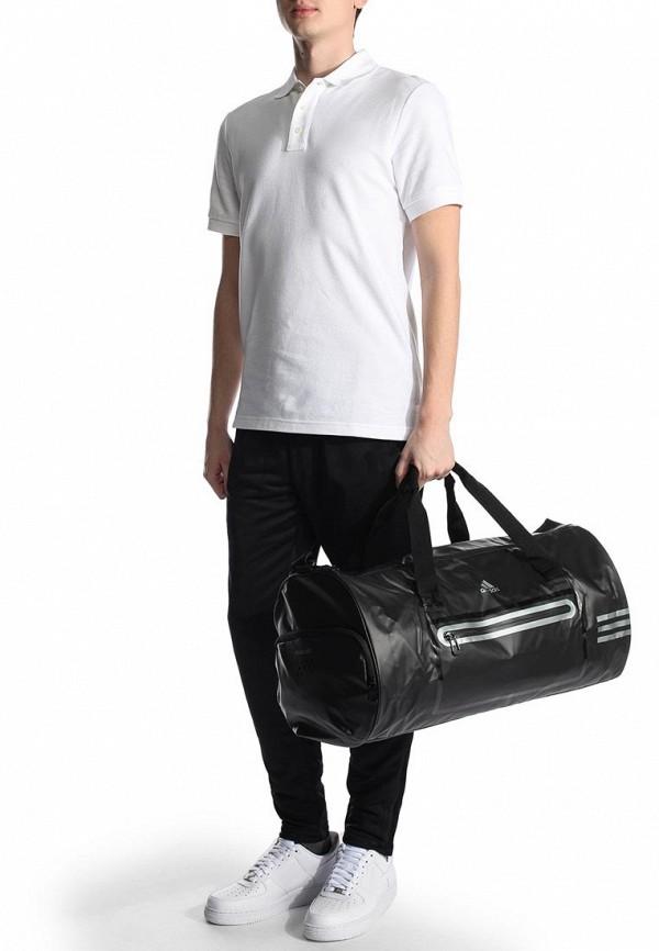 Спортивная сумка Adidas Performance (Адидас Перфоманс) S18198: изображение 5