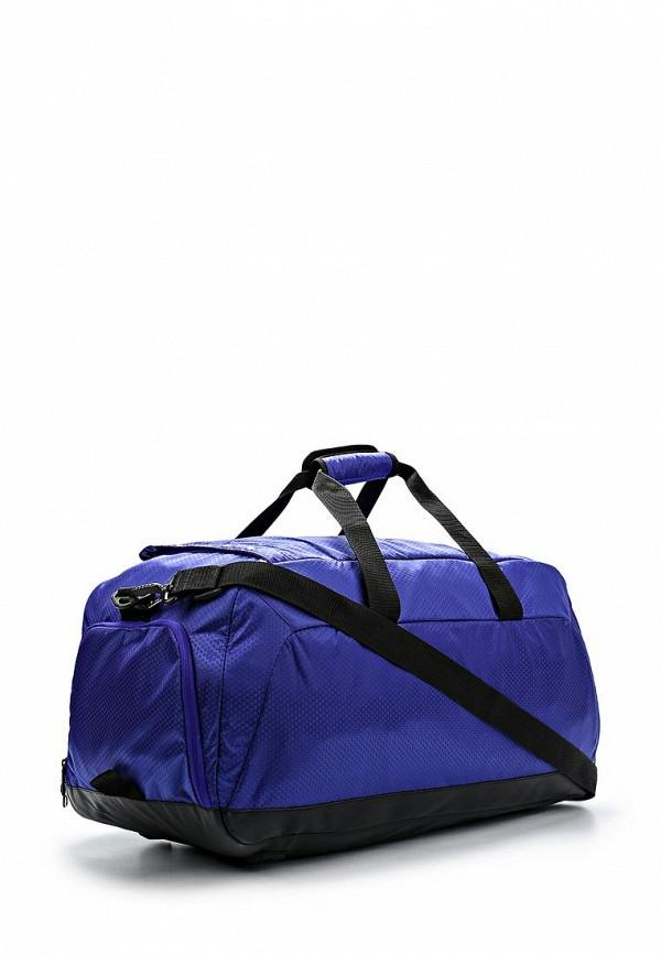 Спортивная сумка Adidas Performance (Адидас Перфоманс) S24768: изображение 2