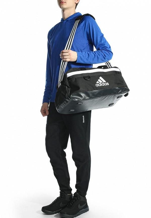Текстильная сумка Adidas Performance (Адидас Перфоманс) S30245: изображение 4