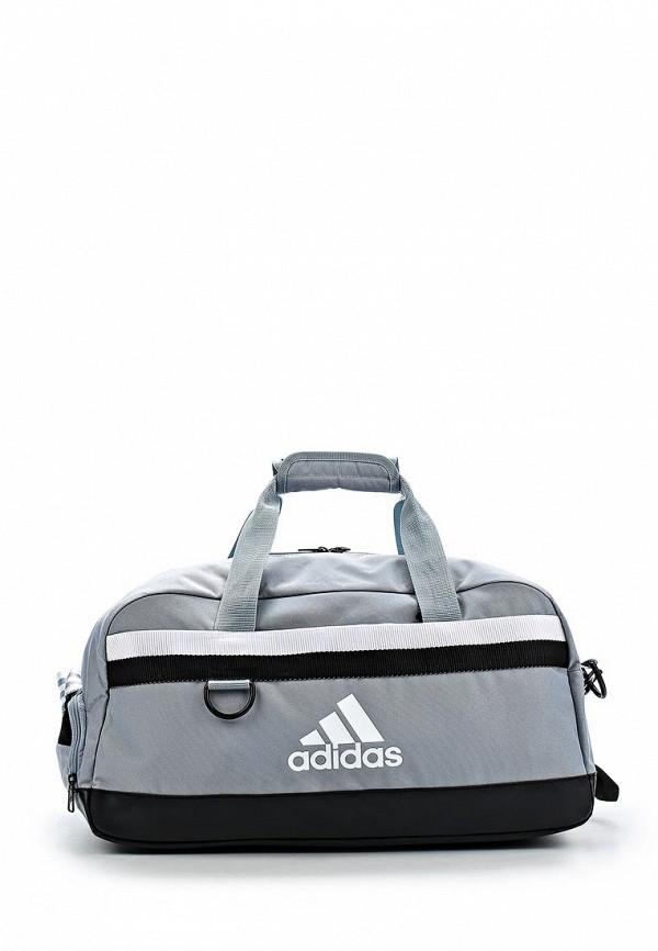 Большая сумка Adidas Performance (Адидас Перфоманс) S30246: изображение 1