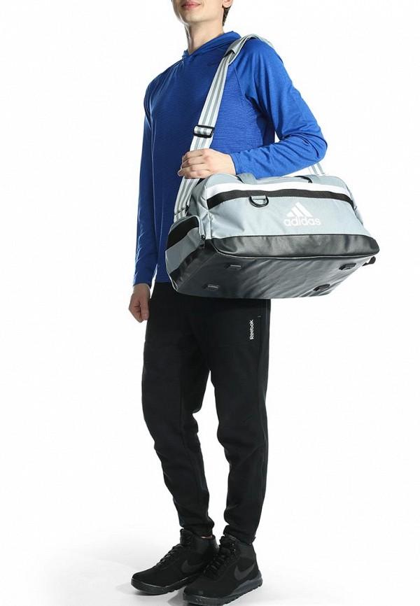 Большая сумка Adidas Performance (Адидас Перфоманс) S30246: изображение 3