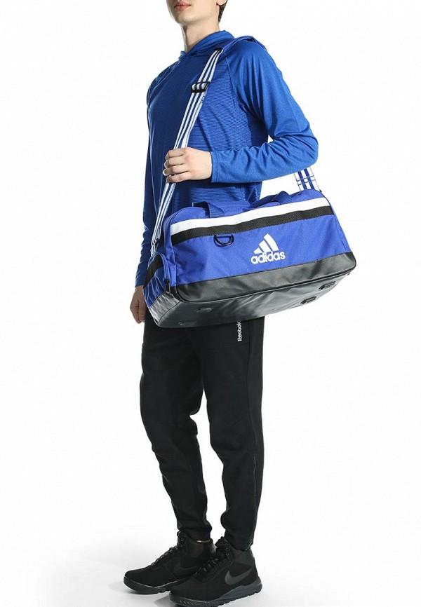 Спортивная сумка Adidas Performance (Адидас Перфоманс) S30247: изображение 3