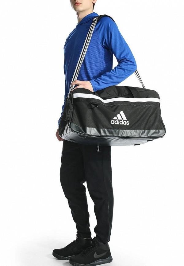 Спортивная сумка Adidas Performance (Адидас Перфоманс) S30248: изображение 4