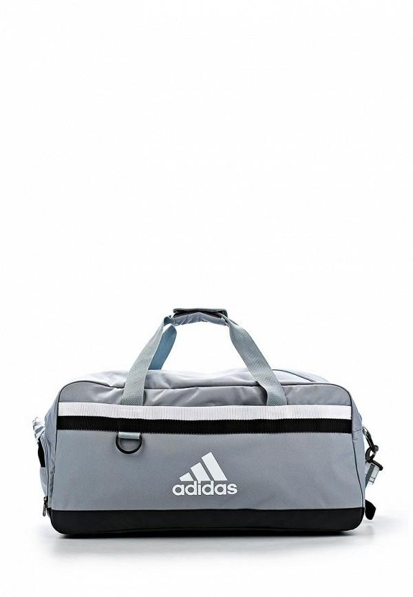 Спортивная сумка Adidas Performance (Адидас Перфоманс) S30249: изображение 1