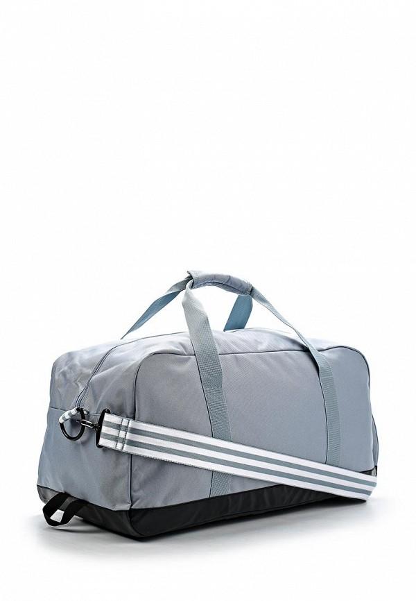 Спортивная сумка Adidas Performance (Адидас Перфоманс) S30249: изображение 2