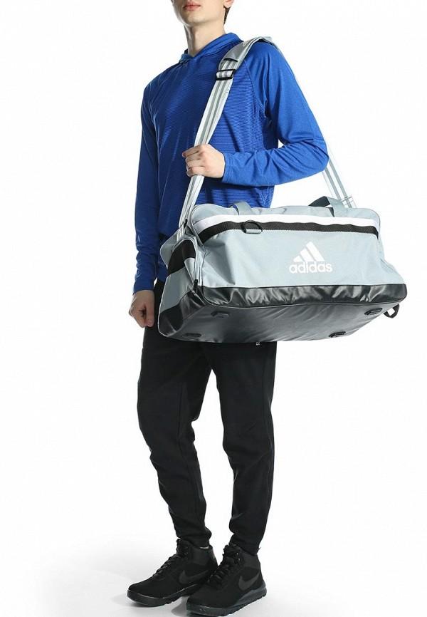 Спортивная сумка Adidas Performance (Адидас Перфоманс) S30249: изображение 4