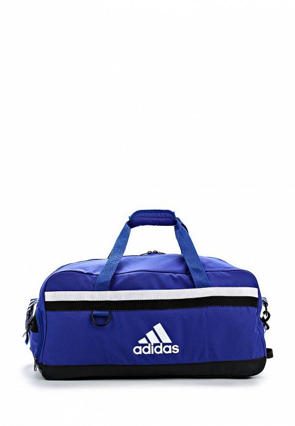 Большая сумка Adidas Performance (Адидас Перфоманс) S30250: изображение 1
