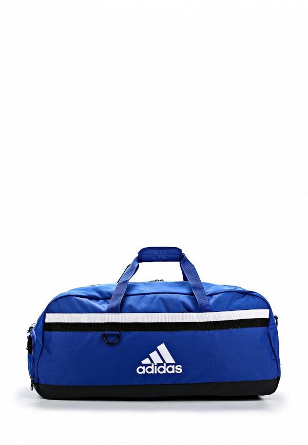 Спортивная сумка Adidas Performance (Адидас Перфоманс) S30253: изображение 1