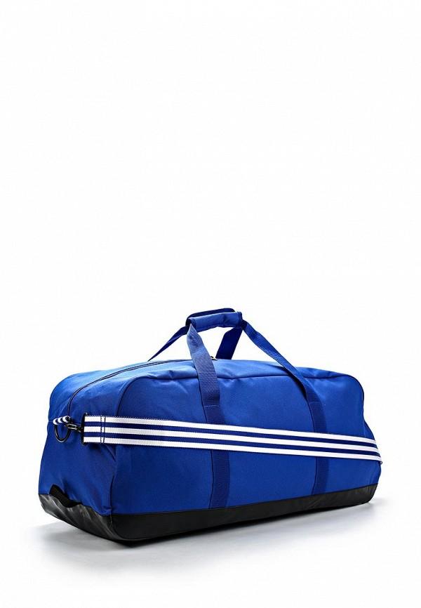 Спортивная сумка Adidas Performance (Адидас Перфоманс) S30253: изображение 2