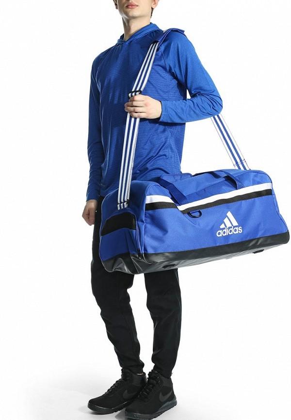 Спортивная сумка Adidas Performance (Адидас Перфоманс) S30253: изображение 4