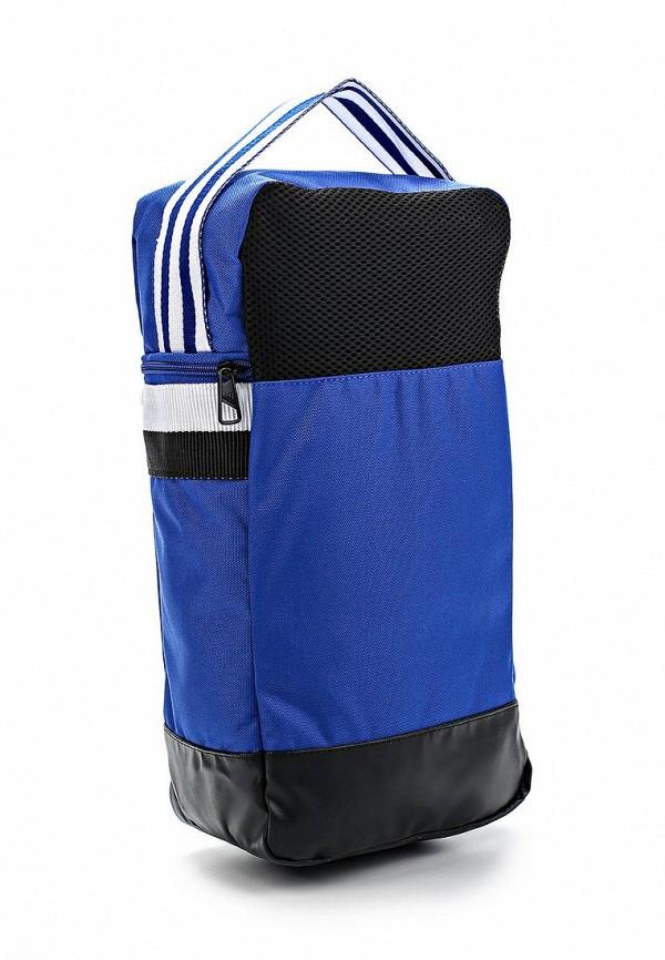Спортивная сумка Adidas Performance (Адидас Перфоманс) S30280: изображение 2