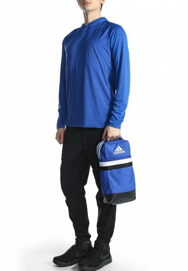 Спортивная сумка Adidas Performance (Адидас Перфоманс) S30280: изображение 4