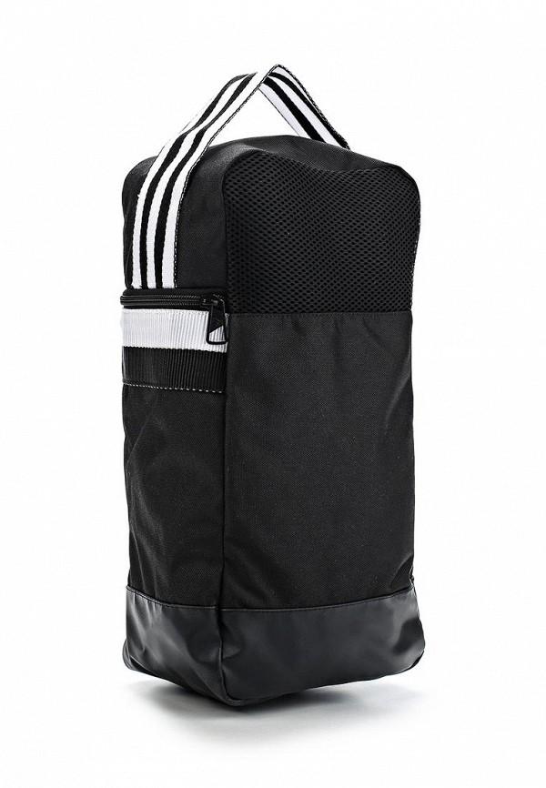Спортивная сумка Adidas Performance (Адидас Перфоманс) S30282: изображение 2