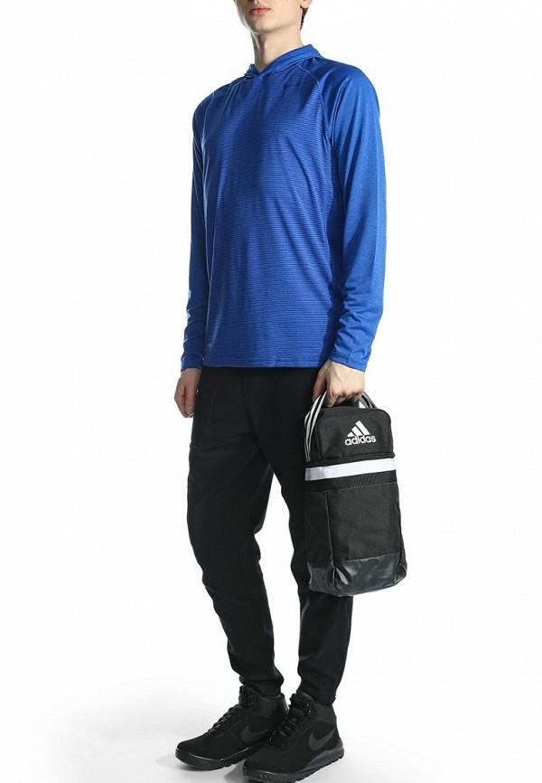 Спортивная сумка Adidas Performance (Адидас Перфоманс) S30282: изображение 4
