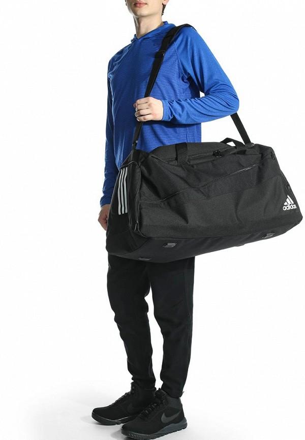 Спортивная сумка Adidas Performance (Адидас Перфоманс) X35171: изображение 4