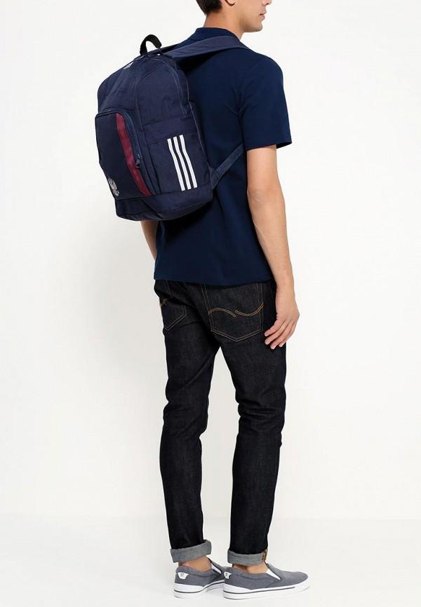 Спортивный рюкзак Adidas Performance (Адидас Перфоманс) D84344: изображение 1